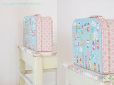 minilabo Kinderkoffer / kids suitcase