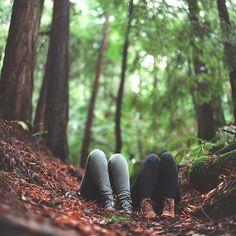 autumn hikes <3