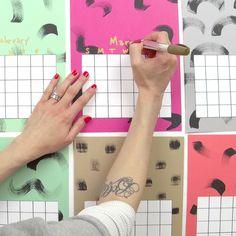 3 easy diy calendars diy crafts to sell, diy projects to sell, easy diy Diy Room Decor Videos, Diy Crafts Videos, Diy Videos, Craft Tutorials, Diy Tumblr, Diy And Crafts Sewing, Crafts To Sell, Sell Diy, Diy Décoration