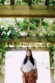 Light+Free Folk styled outdoor session - Black Bayou, Sterlington, Louisiana