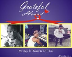 https://www.reddit.com/r/Art/comments/5hy5hx/grateful_heart_mr_ray_dwise_dip_lo/  Listen to Grateful heart on Reddit  Divine Force Music Share the music, spread the gospel