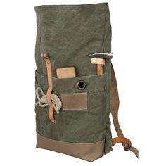Backpack №503 - Bags - Collectable Bags - Men - Atelier de l'Armée