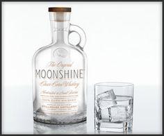moonshine liquor tattoo - photo #28
