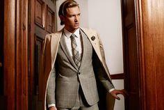 ROBERTAS AUKSTUOLIS FOR THE OBSERVER   Fashion Vertigo