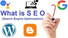 What Is Seo, Search Engine Optimization, Blogging, Engineering, Knowledge, Technology, Facts