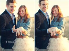 Megan & Tyler: Proposal « Brittney Melton Photography | Houston Wedding Photography #surpriseproposal #texasranchlife