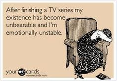 Teen Wolf -This is exactly what my text said earlier! Well in many different words!