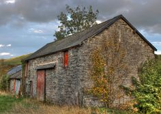 old barns images | Old Barn - HDR Photo | HDR Creme