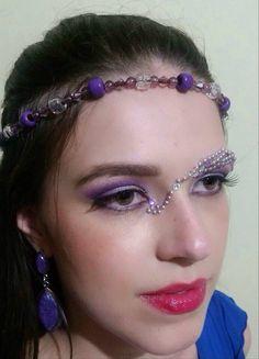 Make para Carnaval  #vaidosasdebatom #vaidosas #batom #blog #blogueira #blogger #tutorial #dicas #passoapasso #post #instablog #foto #selfie #beleza #beauty #maquiagem #make #makeup #cosmeticos #maquiador #caracterizacao #personagem #visual #tendencia #inspiracao #ideia #followme #pictures #festa #evento #mulher #homem #criança #adolescente #love #carnaval #pedras