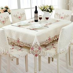 Tablecloths for living room/European-style coffee table cloth/Round tablecloth/ table cloth/covering cloth-A Tablecloth Fabric, Round Tablecloth, Tablecloths, Daining Table, Coffee Table Cloth, European Fashion, European Style, Table Linens, Dining Area