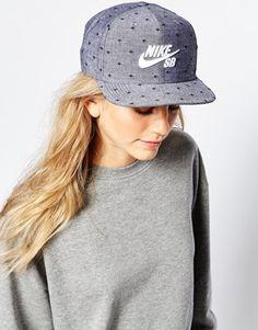Casquette Nike Femme