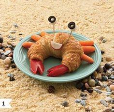 #JOESCRABSHACK Lobster food