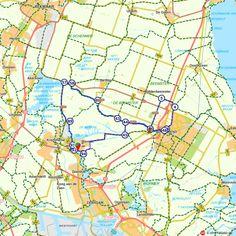 Fietsroute: Wormer, West Graftdijk en Purmerend Forten liefde  (http://www.route.nl/fietsroutes/116311/Wormer-West-Graftdijk-en-Purmerend-Forten-liefde/)