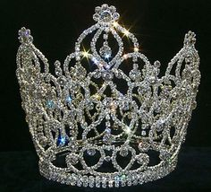 Rhinestone Jewelry Corporation - Rhinestone Tiaras, Pageant Crowns and Glitz Pageant, Pageant Crowns, Royal Crowns, Tiaras And Crowns, Princess Crowns, Diamond Crown, Queen Crown, Crystal Crown, Small Rings