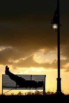 """ufukorada: """" """"Umutlar her zaman bâkidir amma, Zaman kısa, Ben yorgunum, Yol uzun."""" — Abdurrahim Karakoç """""""
