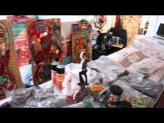 Pinball News - Dutch Pinball Open 2012 - Five Minute Tour Pinball, Dutch, Organization, Decor, Getting Organized, Organisation, Decoration, Dutch Language, Tejidos