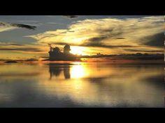 """ウユニ塩湖〜天国に一番近い場所 """"Salar De Uyuni""""~ The place of most close to heaven. - YouTube"""