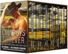Cowboys Forever - http://www.justkindlebooks.com/cowboys-forever/