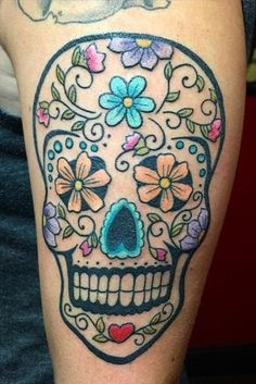 If you want to immortalize the significance of Día de los Muertos and its traditions with a little ink, we have the tattoo inspiration you need to make it happen.