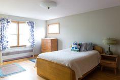 Another Heywood Wakefield bedroom set lives upstairs. White Bedroom Set, King Bedroom Sets, White Bedroom Furniture, Bed Furniture, Furniture Removal, Barbie Furniture, Cheap Furniture, Upstairs Bedroom, Kids Bedroom