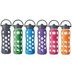 Life Factory Water bottle with straw Definitely need one or more for breast feeding. One upstairs and one downstairs ;)