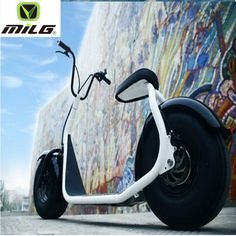 Check out this product on Alibaba.com App:Powerful High Speed Lithium Battery Harley Citycoco 2000W EEC electric scooter https://m.alibaba.com/6jqumm