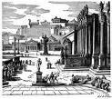 Grécia Arcaica:Atenas X Esparta (período em que os filósofos mais trabalharam).
