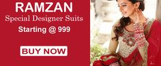 Get upto 60% Off on fresh EID collection Designs. Check out now.
