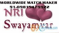 NRI NRI NRI MATRIMONIAL INDIA 09815479922