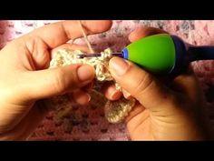 How to: Crochet Skull Beanie for beginners - YouTube
