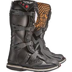 2014 FLY Maverik Motocross Boots