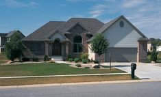 Dbi1748 Sinclair At Menards House Plans And More House Plans French House Plans