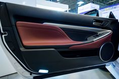suv door panel design - Google Search
