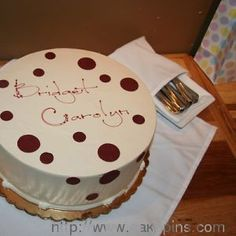 Easy Cake Decorating Ideas picture 22448