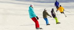 When it's time to plan your next Michigan family vacation or weekend getaway, choose Boyne Mountain, and experience the finest skiing, resort spa, championship golf, indoor waterpark, and so much more.