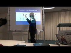 Ewald Vervaet: De kleuter is geen schoolkind (deel 1) - YouTube