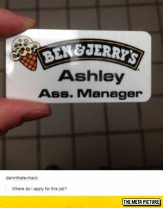 I Want To Apply For This Job