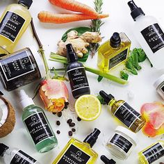What's non-toxic, uncomplicated and absolutely beautiful? Everything that Little Barn Apothecary makes! Find out how they took the complicated out of your beauty routine in this Q & A with LOVE GOODLY.