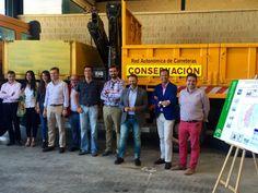 Sin incidencias el operativo del plan de vialidad invernal en la provincia de Jaén