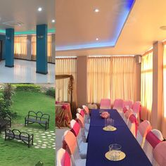 Now available for rental in #portmore for #meetings #weddings #cooperate #event-space for info call 417-2831 939-6625 773-3028