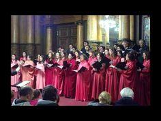 Carinhoso Coro Universitario de La Plata