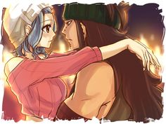 Fairy Tail LOVE