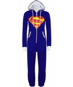 Gracious Girl Combinaison zippée à capuche Adulte - - Bleu Superman - petit Gracious Girl http://www.amazon.fr/dp/B00BVK33DO/ref=cm_sw_r_pi_dp_oIHovb0KAF9M4