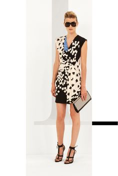 DVF. Resort '13.