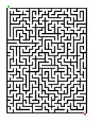 Free Printable Mazes in PDF format Mazes For Kids Printable, Free Printables, Dots And Boxes, Word Ladders, Magic Squares, Play Money, Play To Learn, Free Coloring Pages, Cool Kids