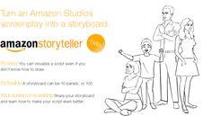 Web-based storyboarding platform. Writing Resources, Teaching Writing, Narrativa Digital, Visualization Tools, Movie Scripts, Script Writing, Storyboard Artist, Templates Printable Free, Free Printables