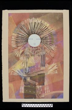 National Museum of the American Indian : Tony Abeyta