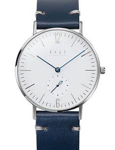 2016 SUMMER STYLE | KNOT(ノット) / 高品質なMADE IN JAPAN 腕時計ブランド