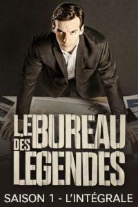 """Résultat de recherche d'images pour """"le bureau des legendes saison 1"""""""