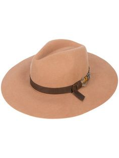 wide-brimmed fedora hat Wide-brim Hat 6258fb24b4e1